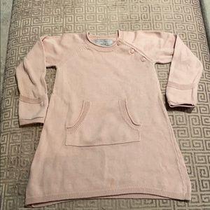 Stella McCartney for baby GAP knit dress 12-18m